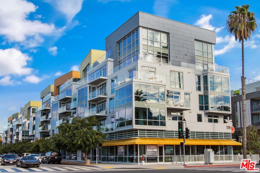 1705 OCEAN Avenue, one of homes for sale in Santa Monica