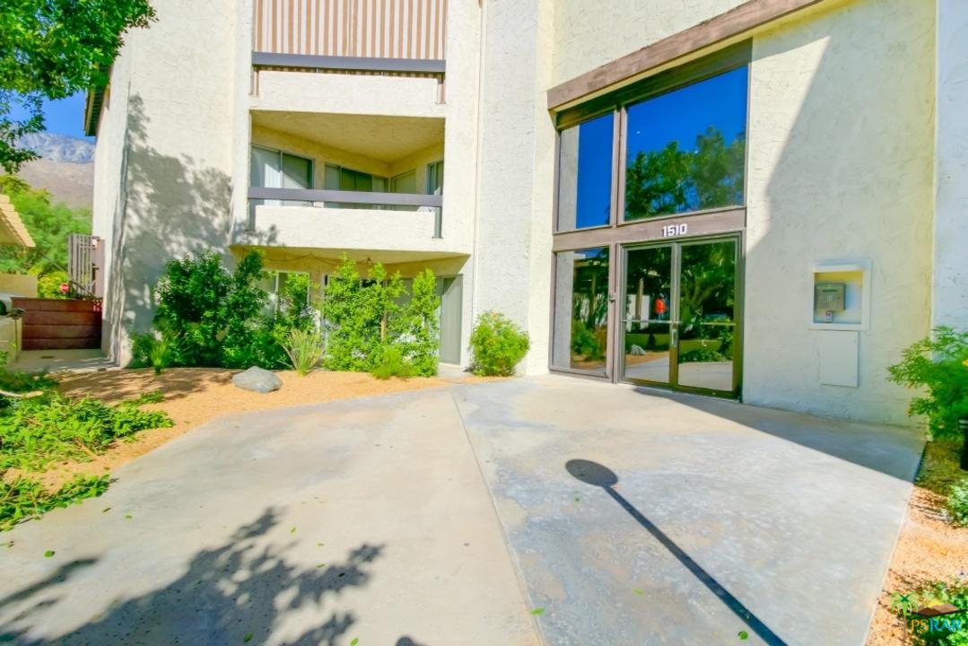 1510 South Camino Real Palm Springs, CA 92264