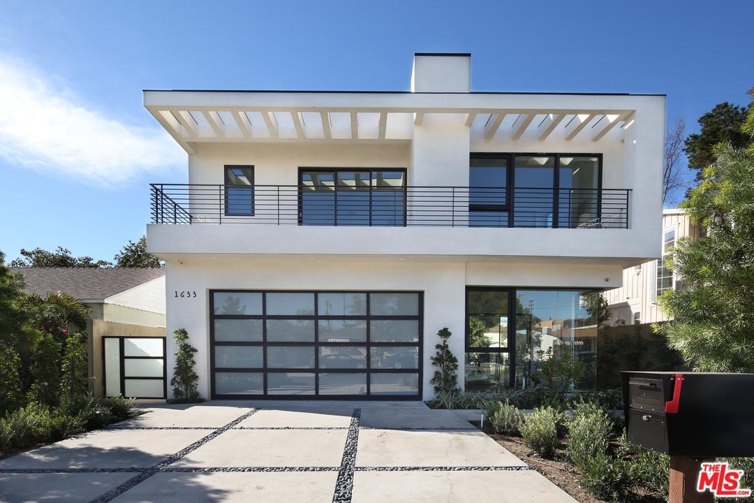 1633 Amherst Avenue Los Angeles, CA 90025