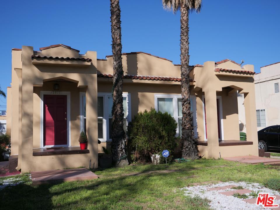 2809 West GRAND Avenue Alhambra, CA 91801