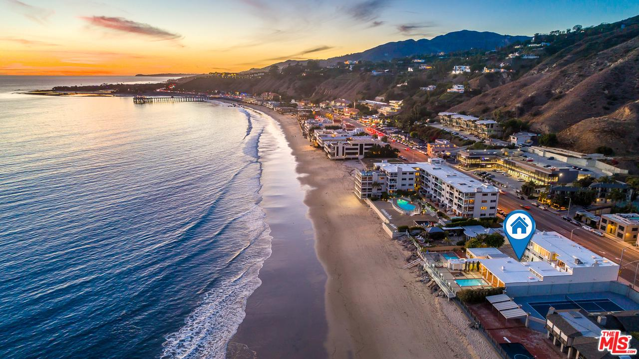 22514 PACIFIC COAST Highway, one of homes for sale in Malibu Canyon