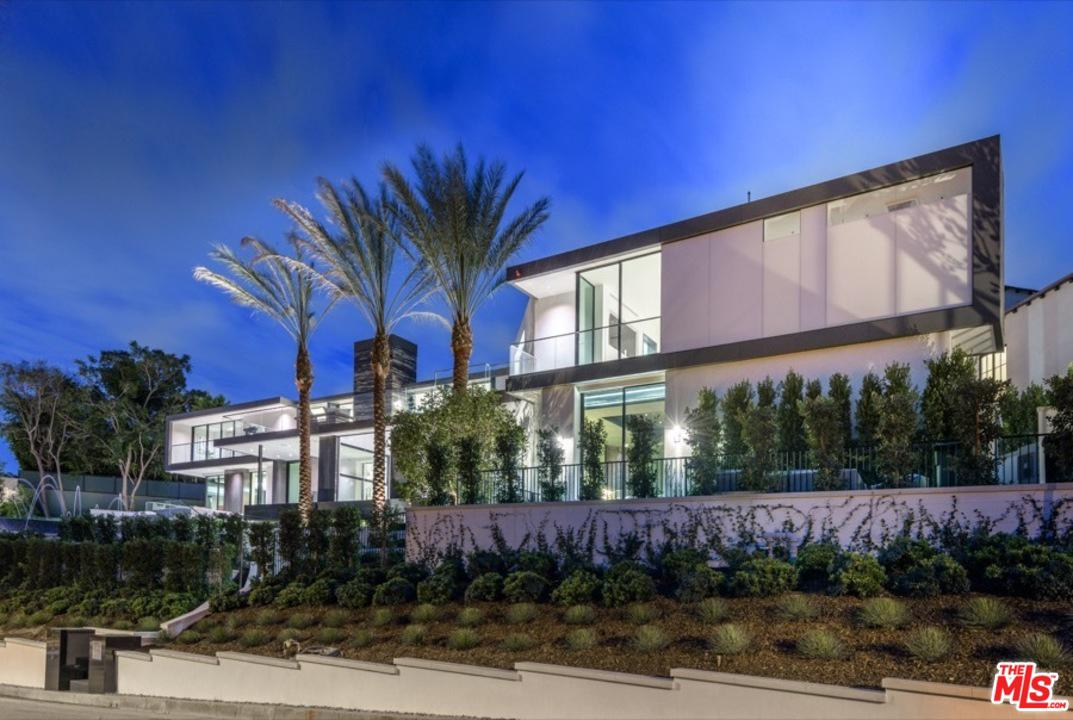 1029 HANOVER Drive, Beverly Hills, California