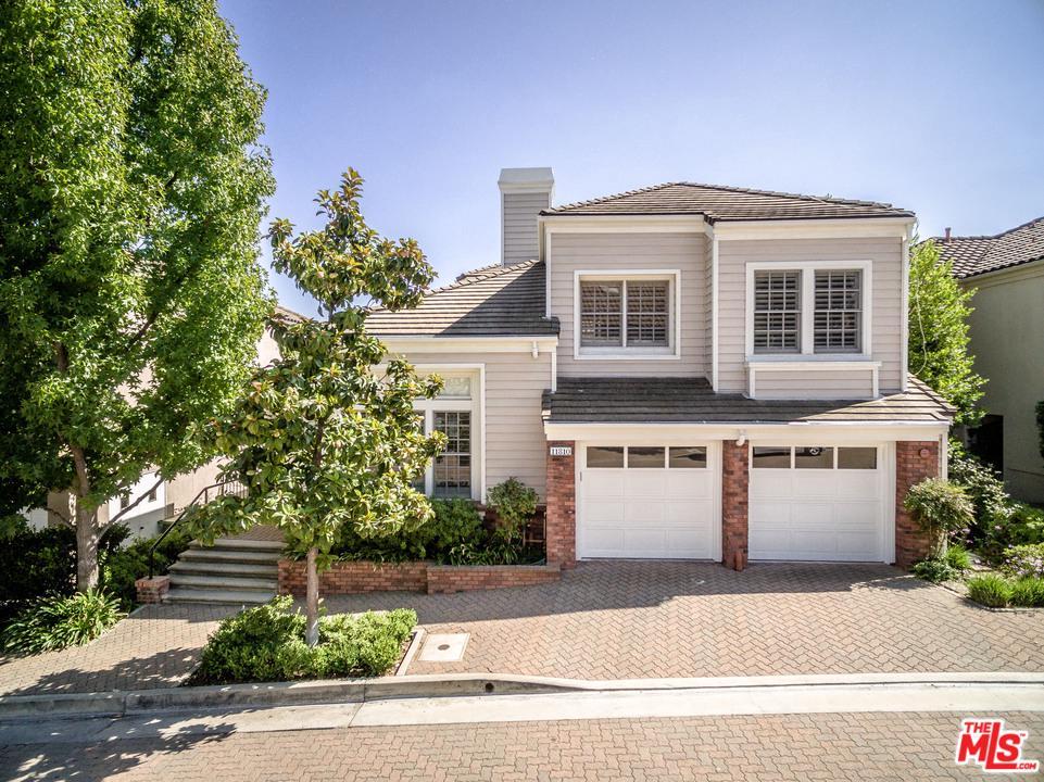 11810 HENLEY Lane, Bel Air, California