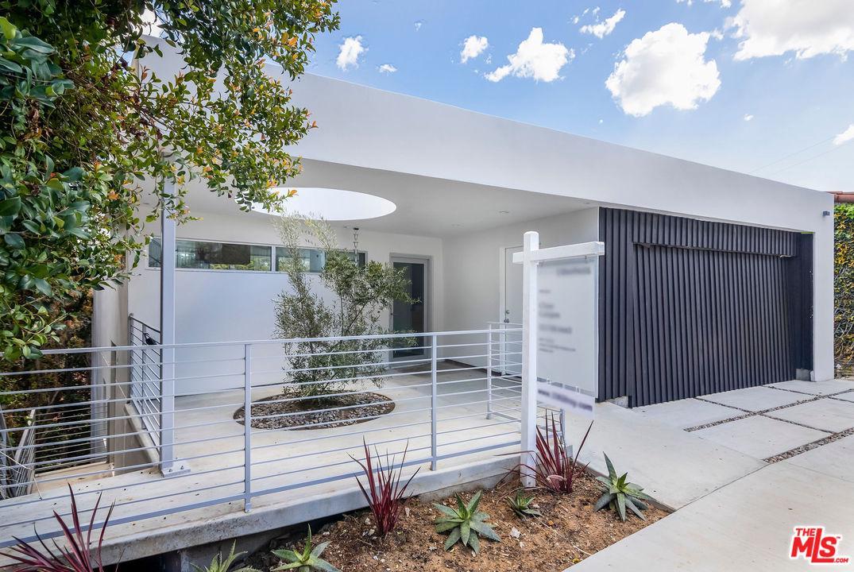 3362 TROY Drive, Hollywood Hills, California