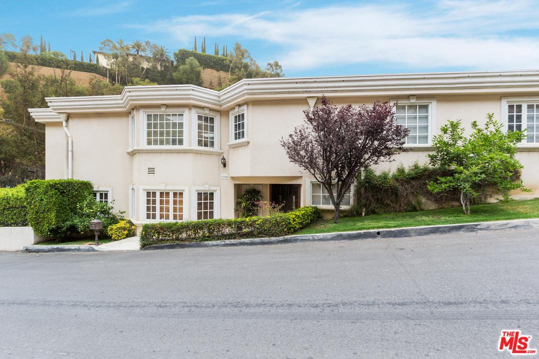 1398 DAVIES Drive, Beverly Hills, California