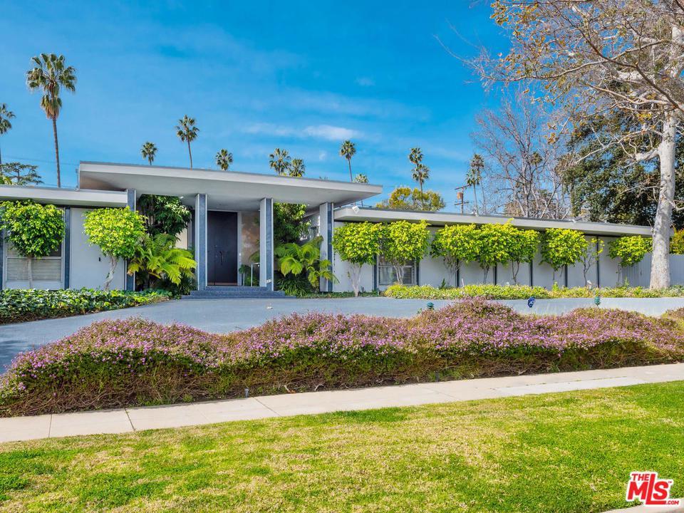 527 North ELM Drive, Beverly Hills, California