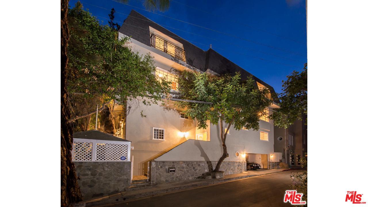 9958 WESTWANDA Drive, Beverly Hills, California