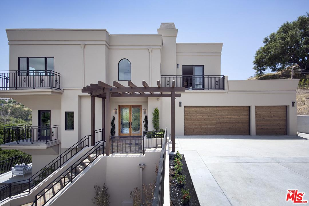 6127 RAMIREZ CANYON Road, Malibu, California