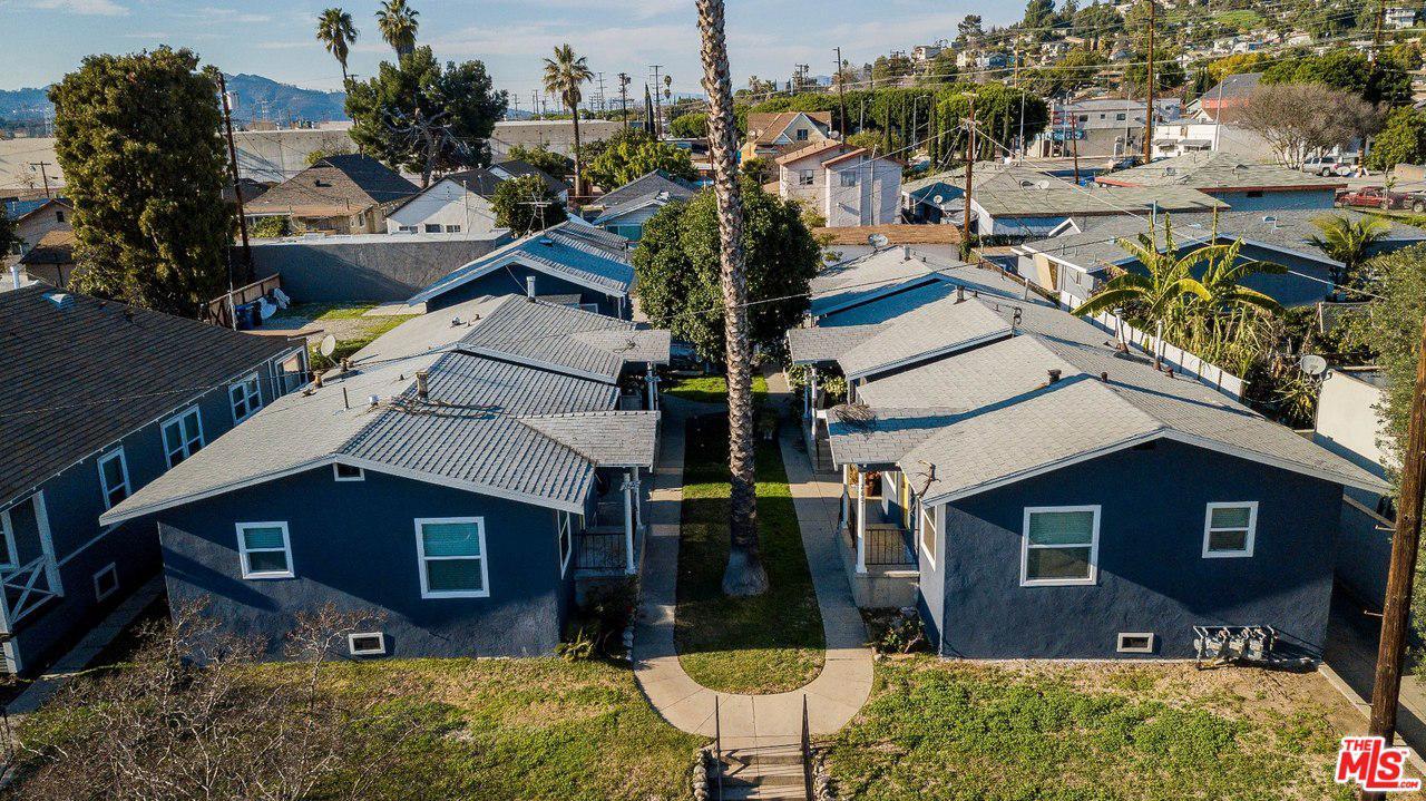 2645 Granada Street Los Angeles, CA 90065