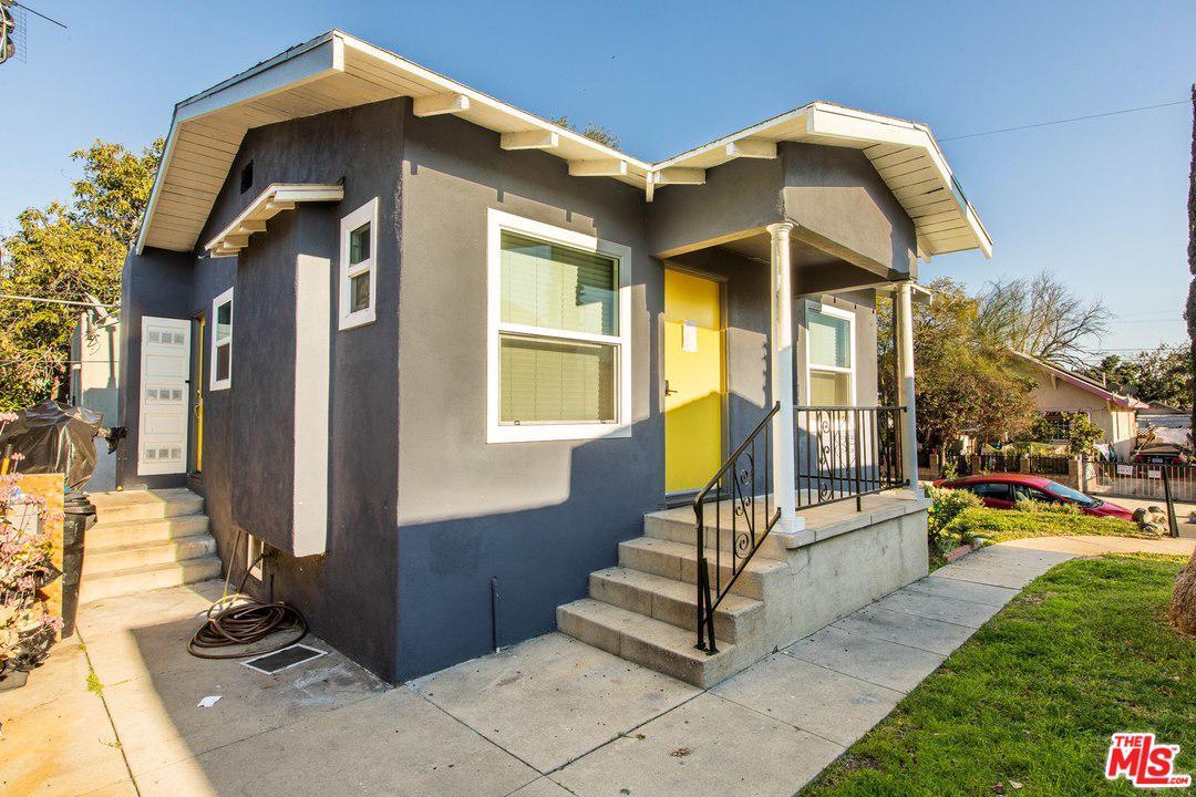 2649 Granada Street Los Angeles, CA 90065