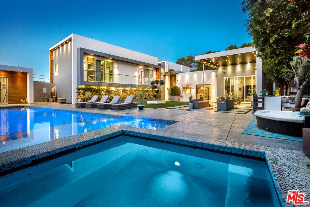 4757 White Oak Avenue Encino, CA 91316
