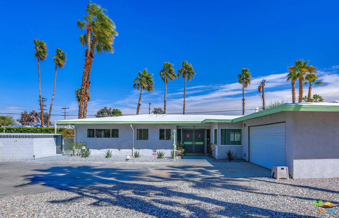 462 North Farrell Drive Palm Springs, CA 92262