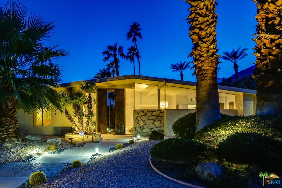 2455 South Via Lazo Palm Springs, CA 92264