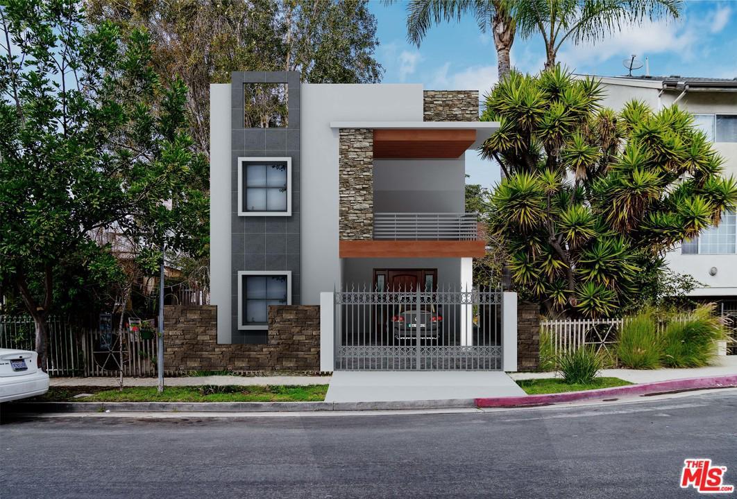 11621 Ayres Avenue Los Angeles, CA 90064