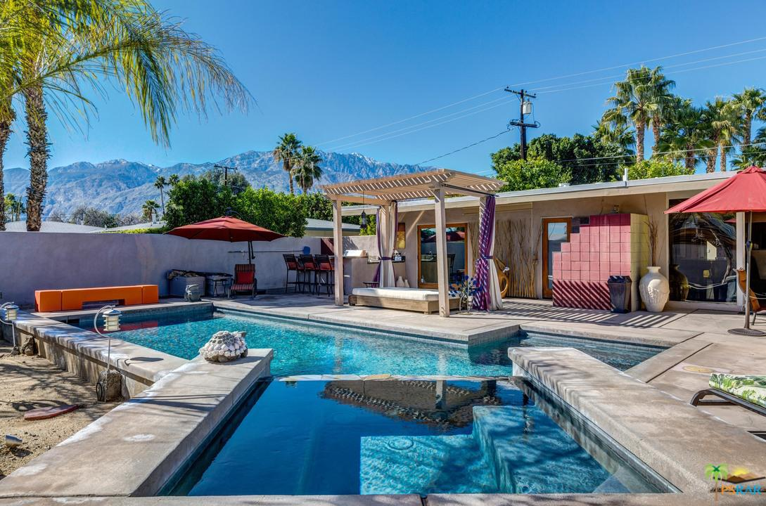 1521 Via Roberto Miguel Palm Springs, CA 92262