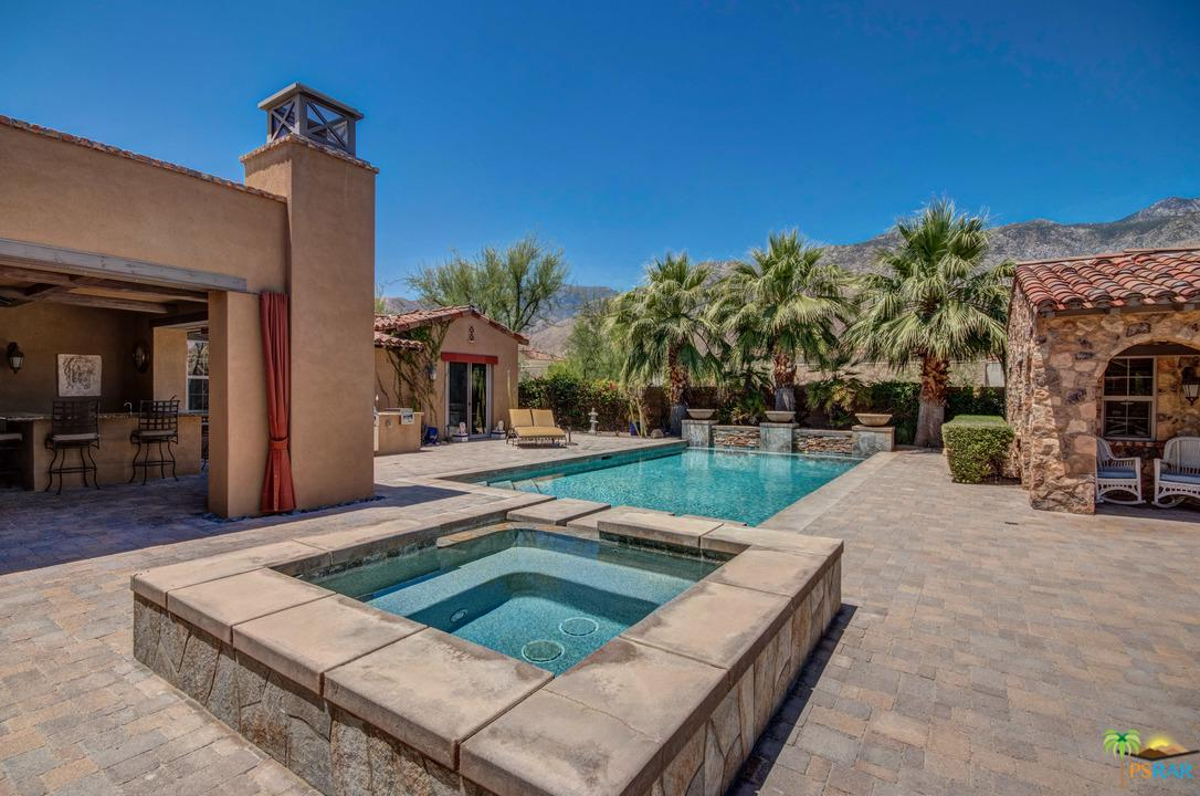 1036 Monte Verde Palm Springs, CA 92264
