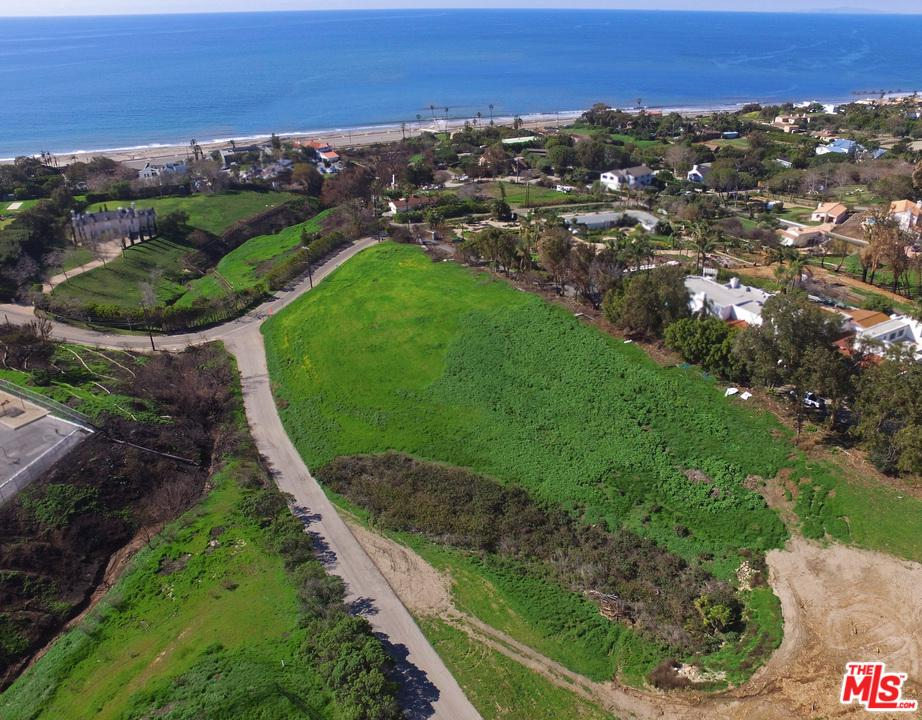MORNING VIEW, one of homes for sale in Malibu Canyon