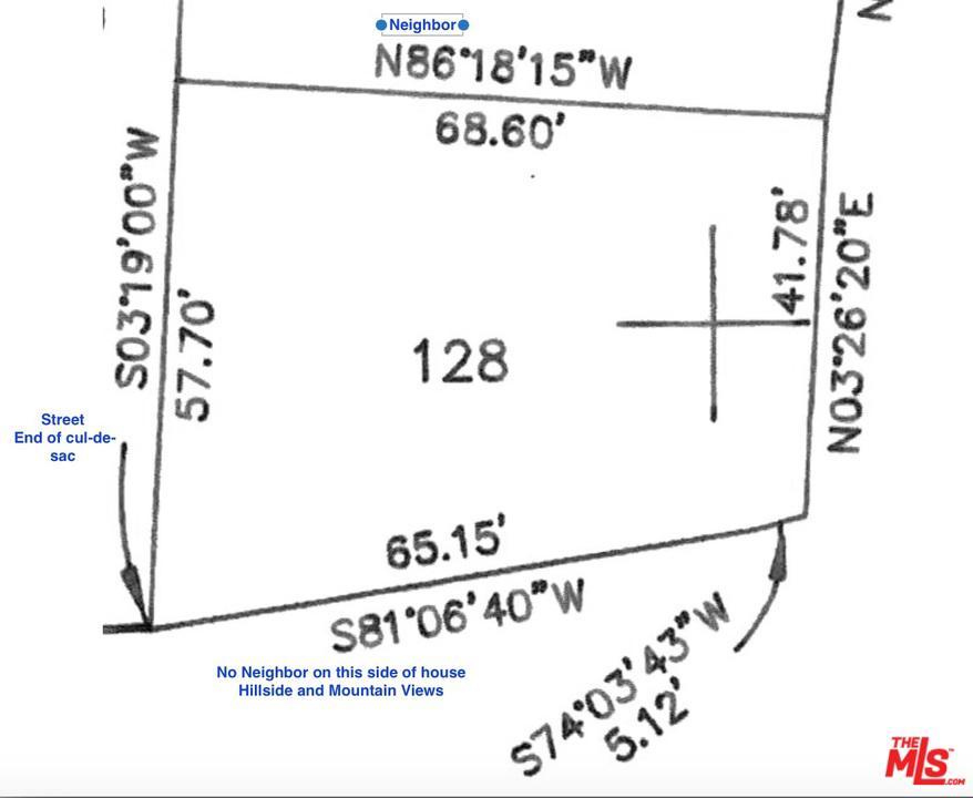 30473 MULHOLLAND HWY. Agoura Hills, CA 91301