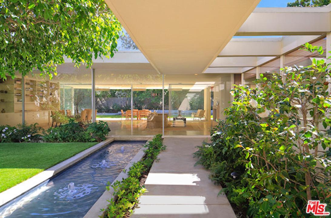 1141 ANGELO Drive, Beverly Hills, California