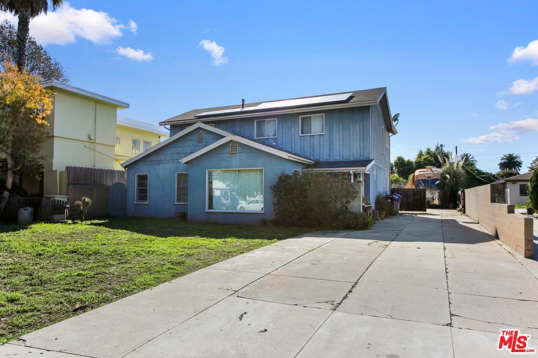 3945 East Blvd Los Angeles, CA 90066