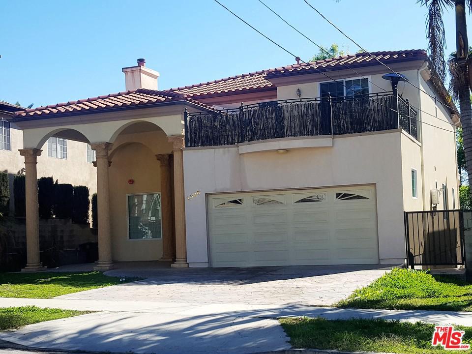 1020 East Providencia Avenue Burbank, CA 91501