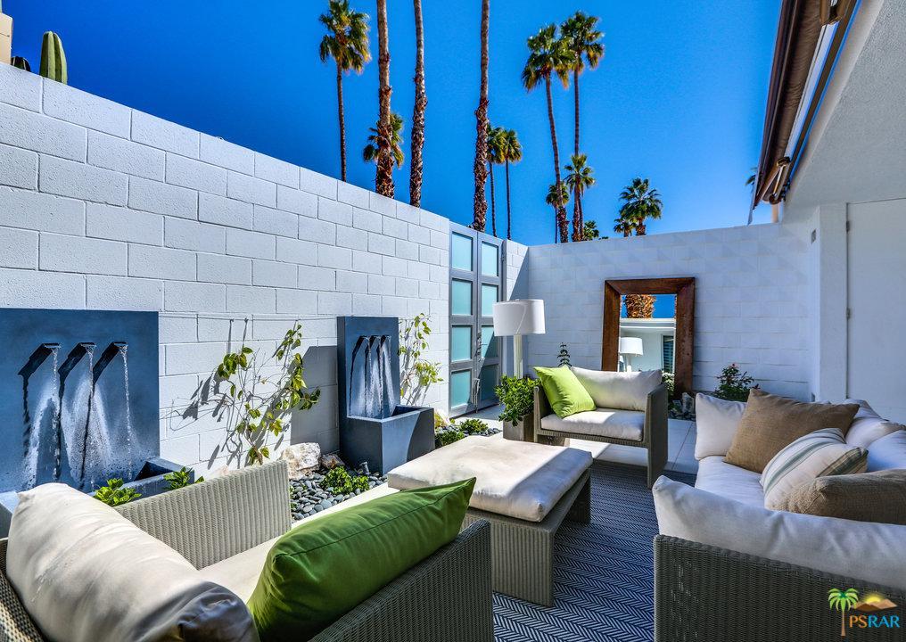 306 Desert Lakes Drive Palm Springs, CA 92264