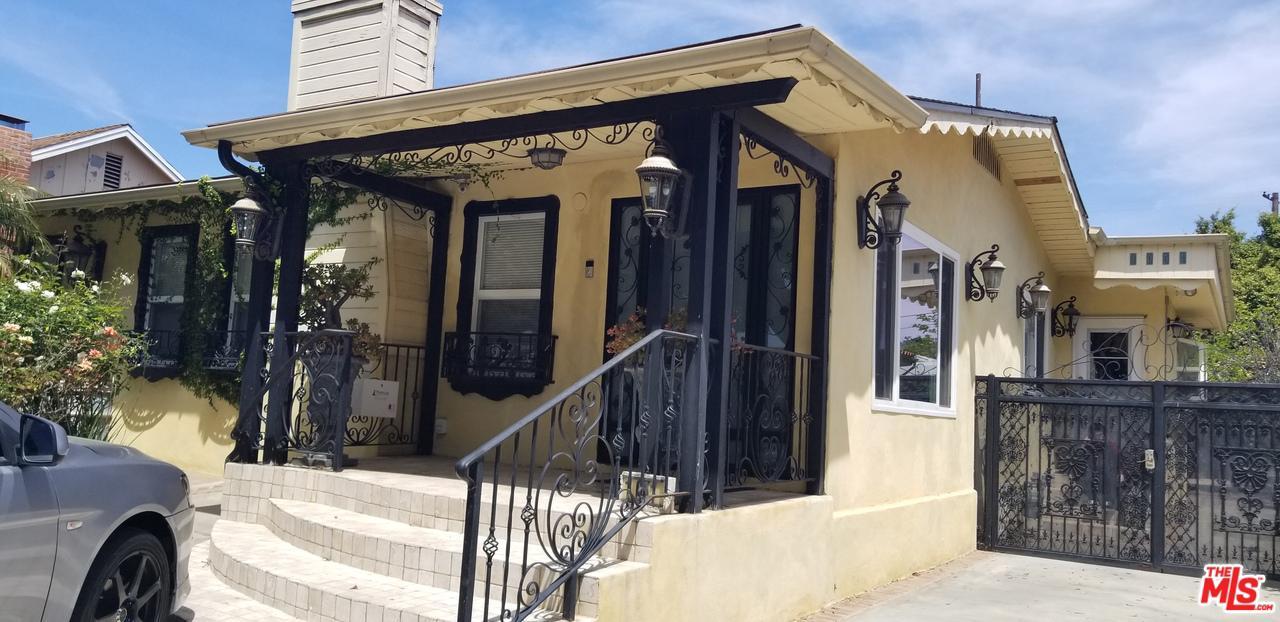 1051 Princeton Street Santa Monica, CA 90403
