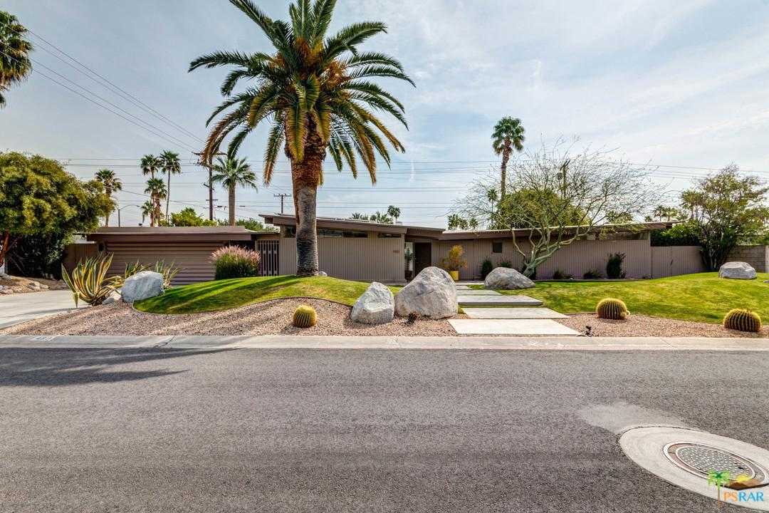 480 North Monterey Road Palm Springs, CA 92262