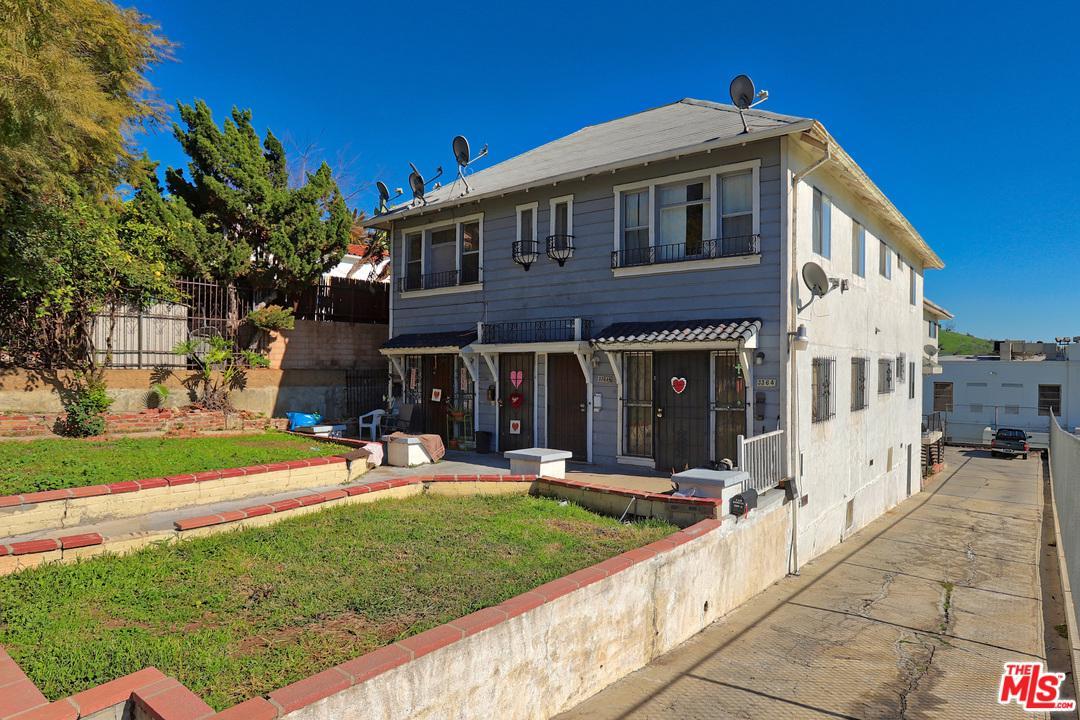 3362 Jeffries Avenue Los Angeles, CA 90065