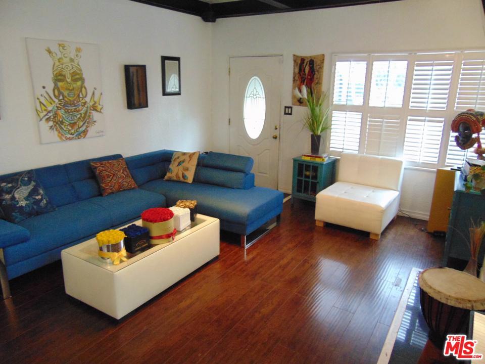 3501 South Norton Avenue Los Angeles, CA 90018