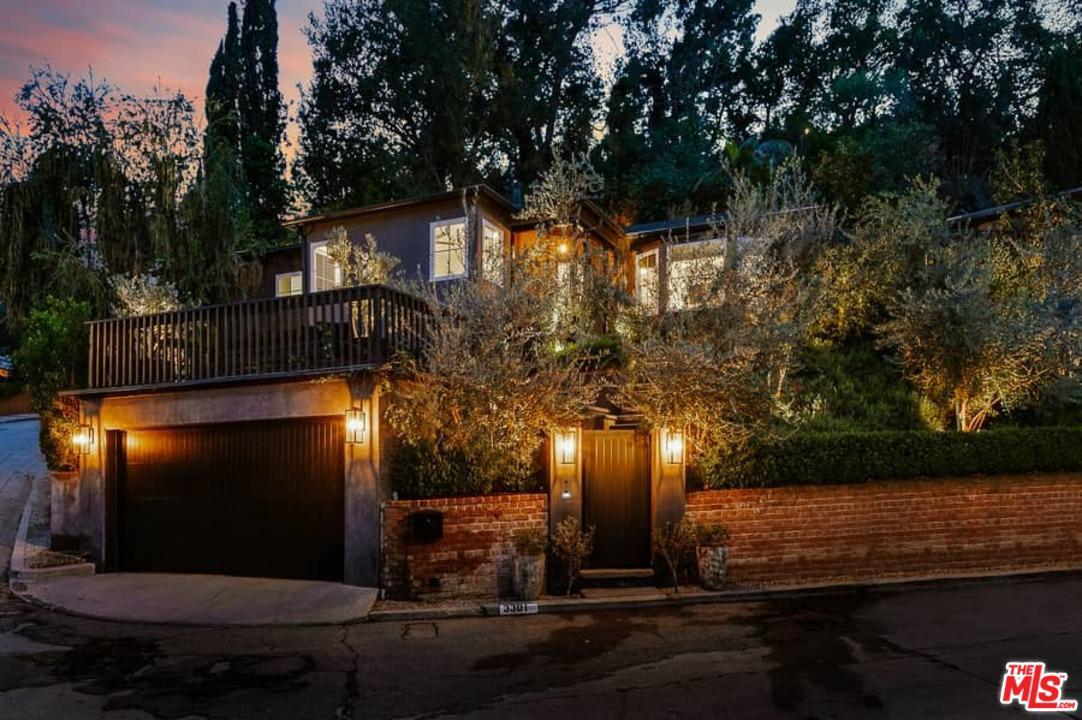 3301 ADINA Drive, Hollywood Hills, California