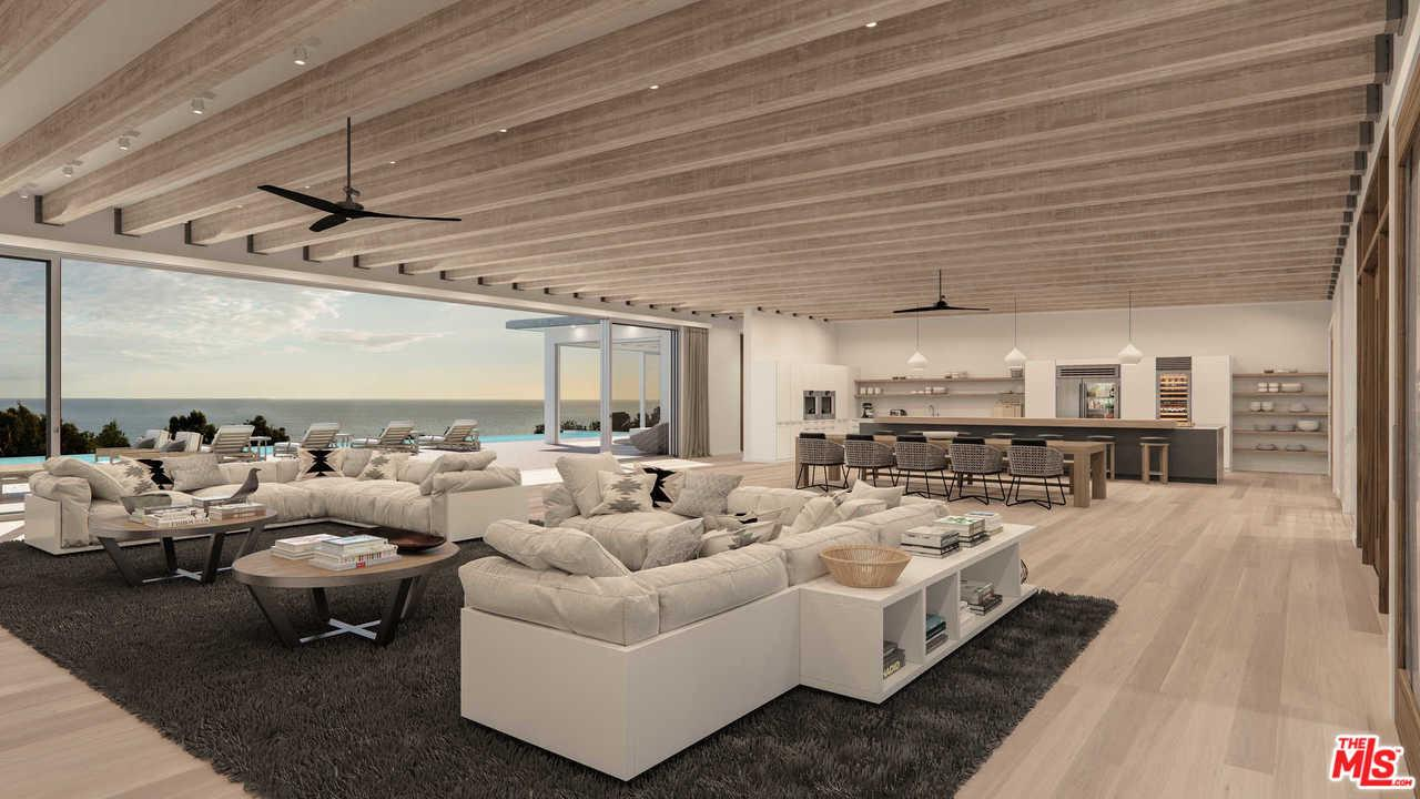 24687 PACIFIC COAST Highway, one of homes for sale in Malibu Canyon