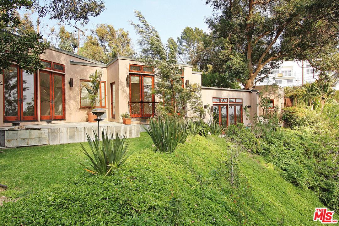 3193 BENEDICT CANYON Drive, Beverly Hills, California