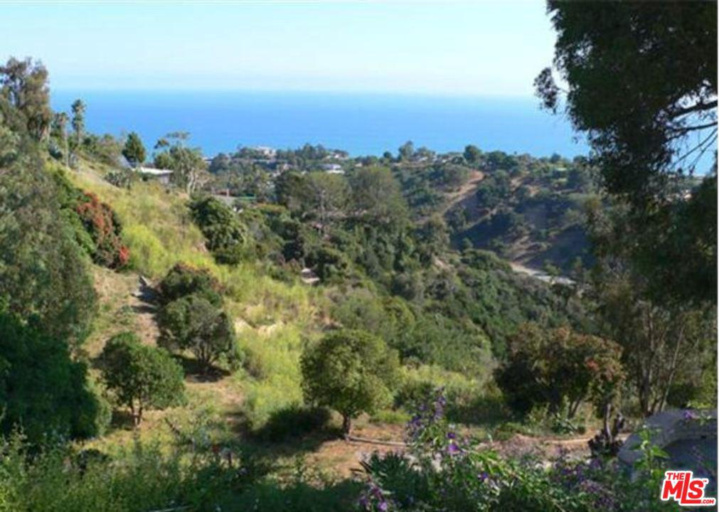 815 Paseo Miramar Pacific Palisades, CA 90272