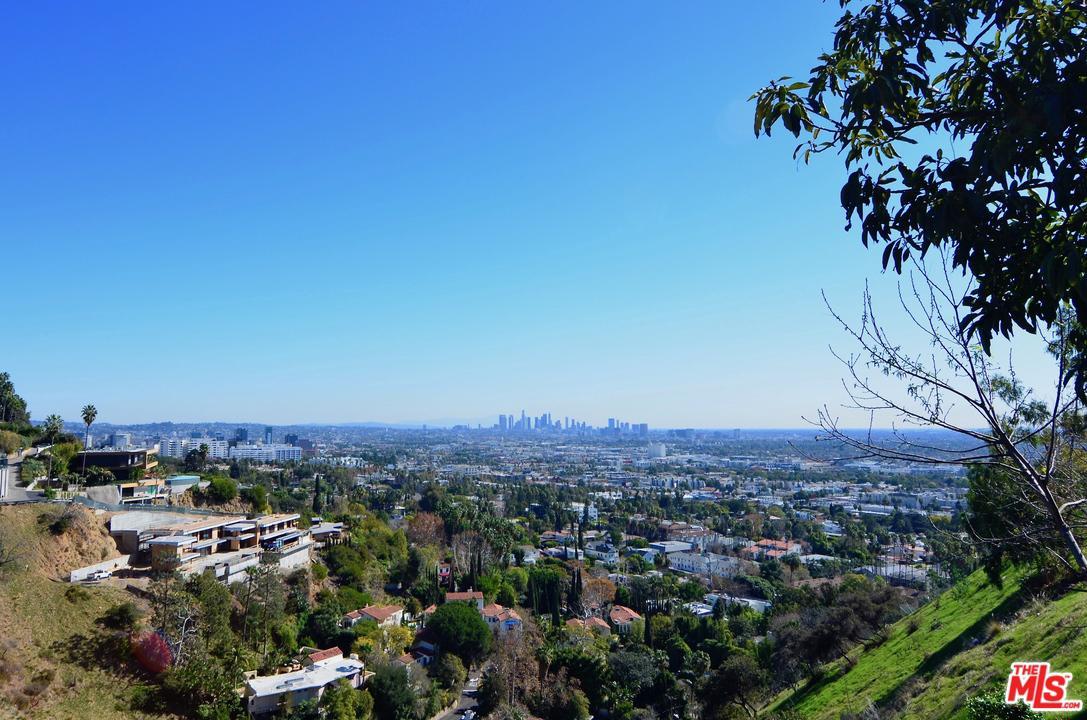 Granito Los Angeles, CA 90046