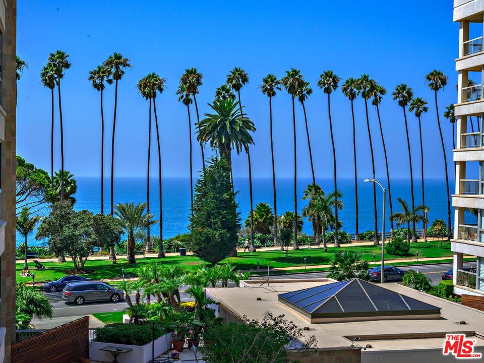 515 OCEAN Avenue, one of homes for sale in Santa Monica