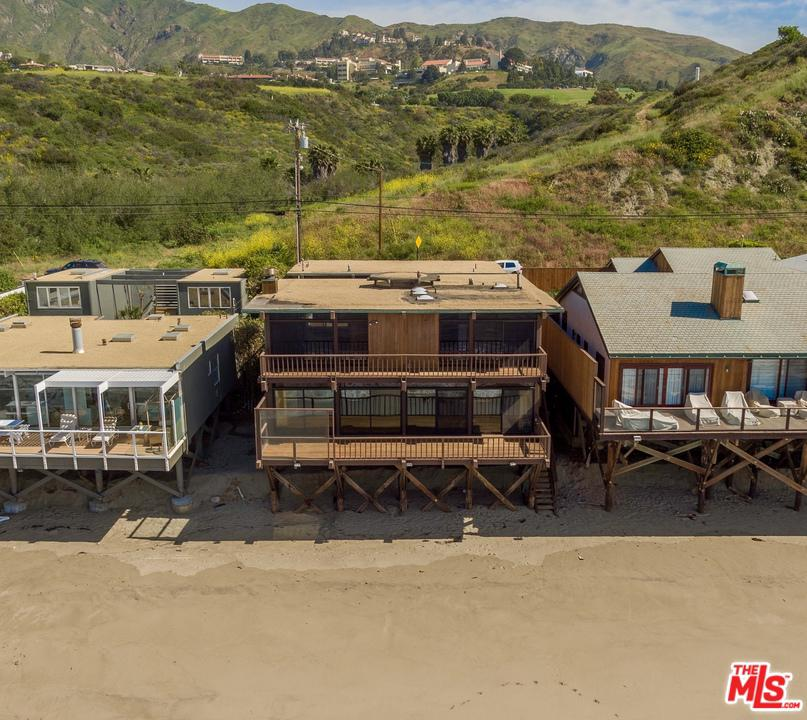 24548 MALIBU Road, Malibu Canyon, California