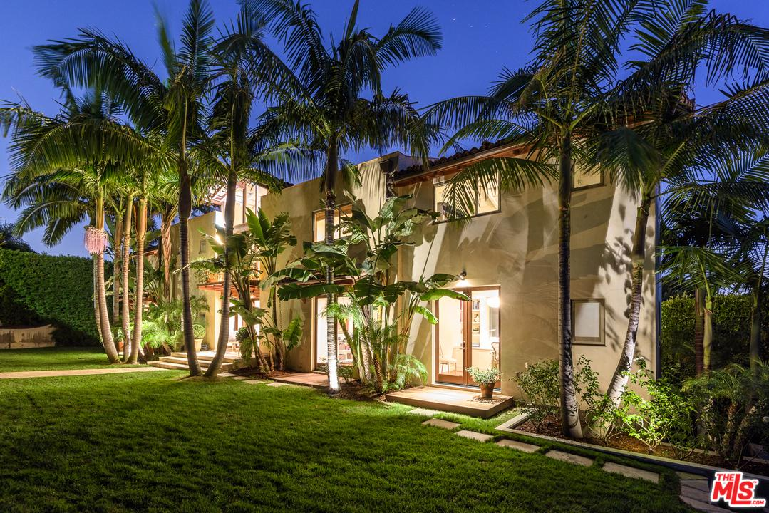 844 BERKELEY Street, Santa Monica, California 5 Bedroom as one of Homes & Land Real Estate