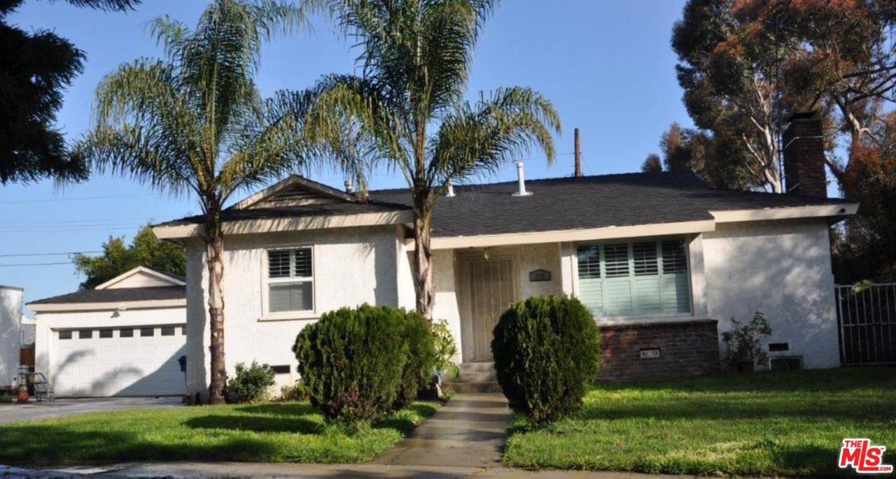 637 West 170th Street Gardena, CA 90247