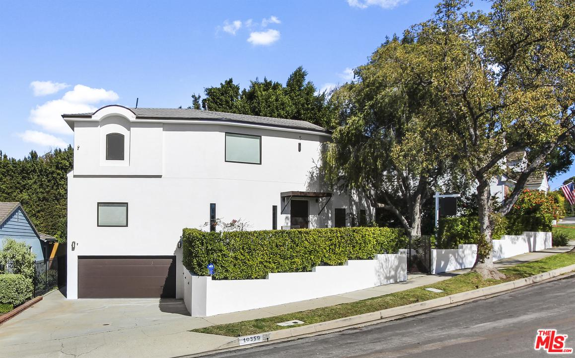 10359 Northvale Road Los Angeles, CA 90064
