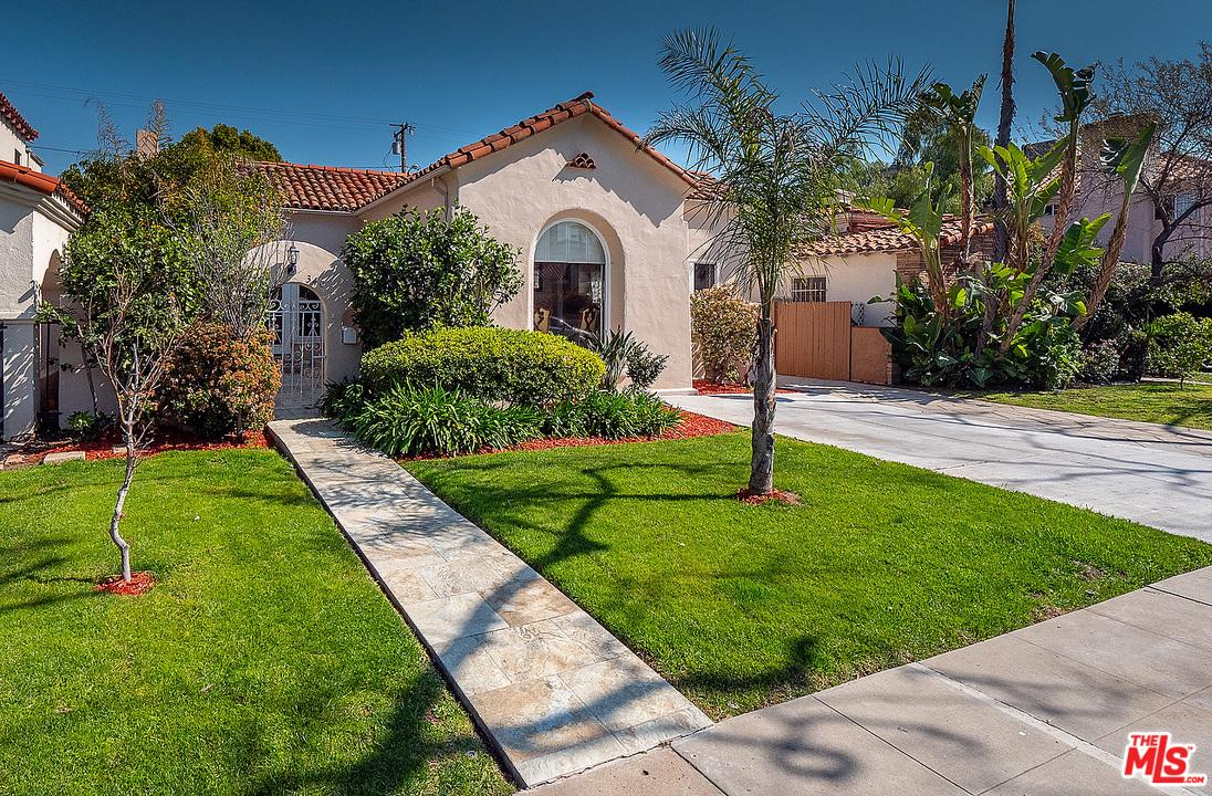 340 South CANON Drive, Beverly Hills in Los Angeles County, CA 90212 Home for Sale