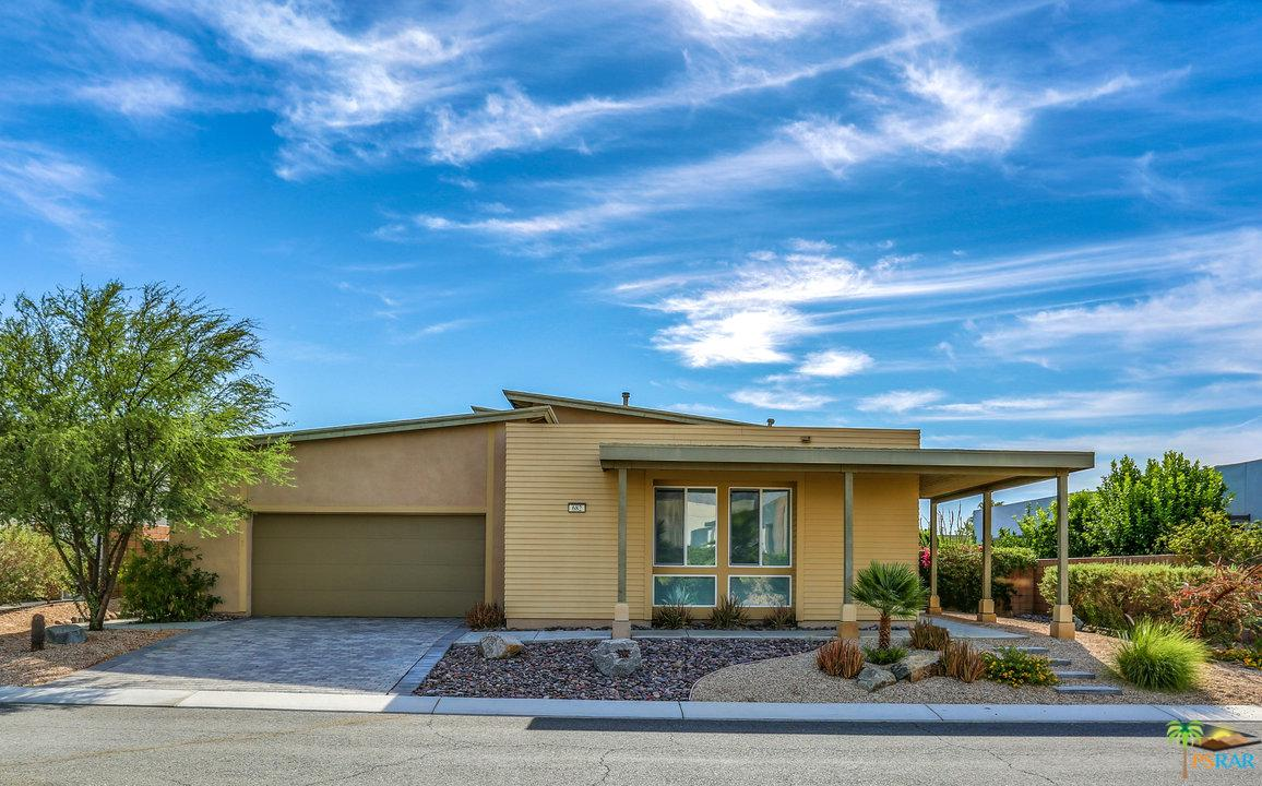 682 Axis Way Palm Springs, CA 92262