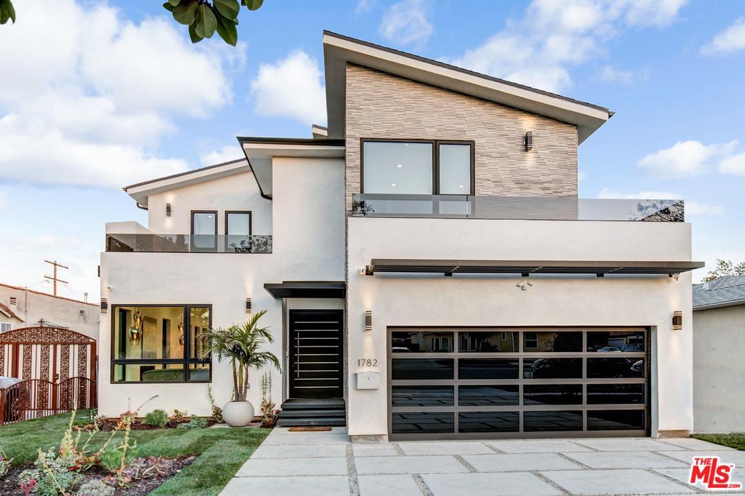 1782 South Bedford Street Los Angeles, CA 90035