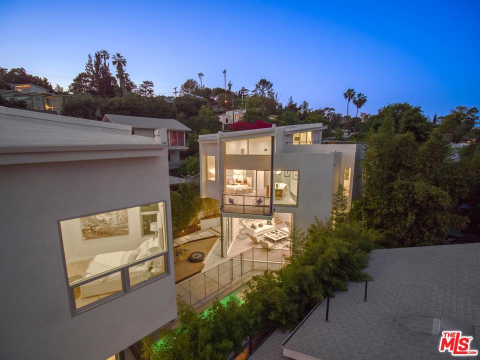 1625 Baxter Street Los Angeles, CA 90026