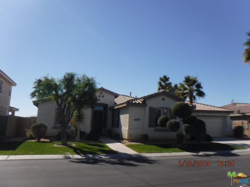 83427 SKYLINE TRAIL Road, Indio, California