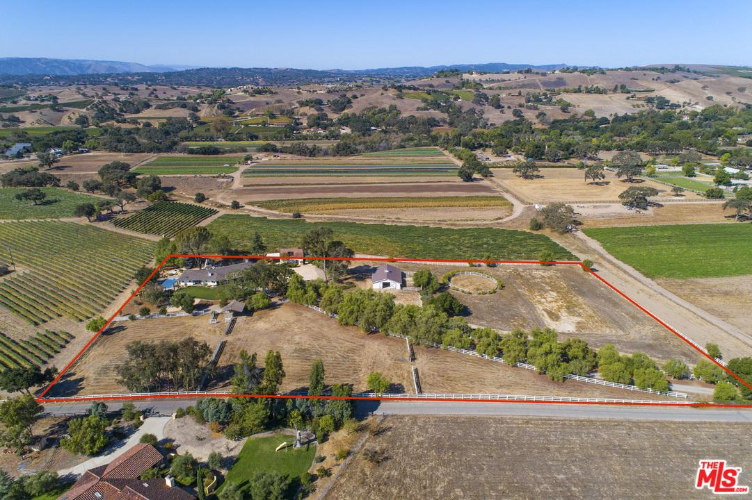 2660 ONTIVEROS Road Santa Ynez, CA 93460