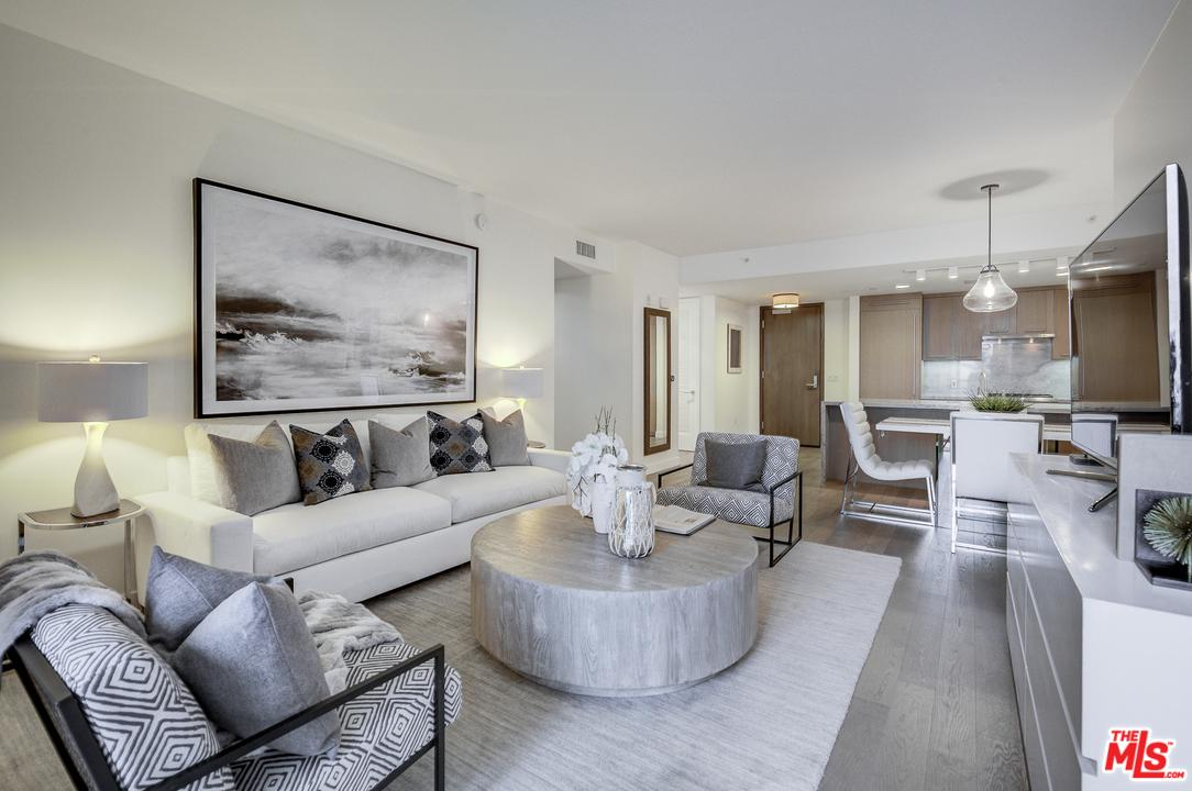 One of Price Reduced Santa Monica Homes for Sale at 1755 OCEAN Avenue