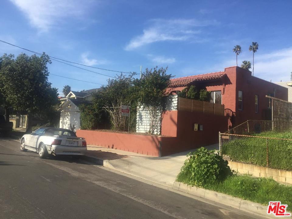 3501 London Street Los Angeles, CA 90026