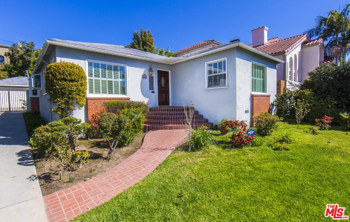 2210 Linnington Avenue Los Angeles, CA 90064