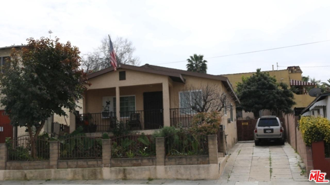 2908 Marengo Street Los Angeles, CA 90033